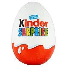 kinder-suprise-48x20g