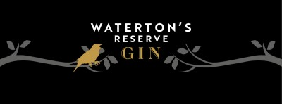 Watertons Reserve Gin