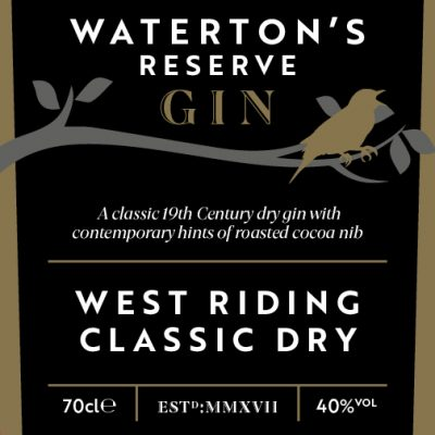 waterton's-reserve-gin-west-riding-classic-dry-70cl