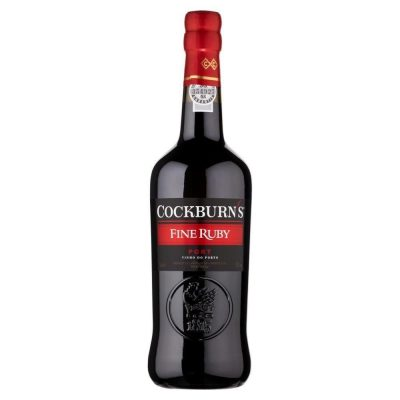 cockburns-fine-ruby-port-75cl