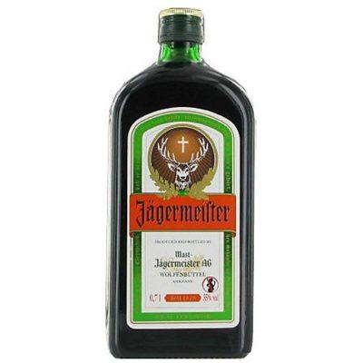 jagermeister-herbal liquer-70cl