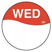 daymark-safety-systems-duramark-day-dot-of-the-week-label-wednesday-1x1000