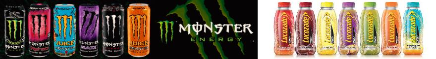 Energy Drinks banner