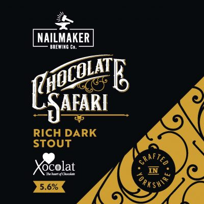 chocolate-safari