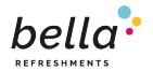 Bella Refreshments Logo